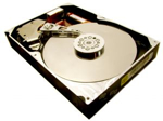 Open HDD - Gold