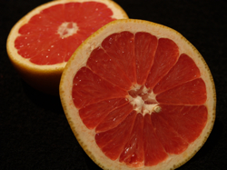 Grapefruit Glory (photo by AnnaMaciel)