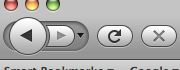Ugly Firefox Buttons