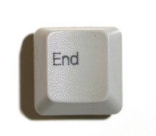 End Key (photo by OmirOnia)
