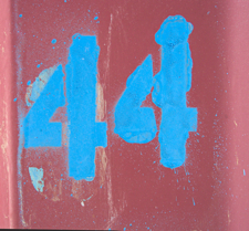 number 44 (photo by nickobec)